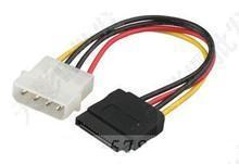 常见SATA硬盘的数据和电源接口定义分析