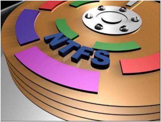 使用丢失的引导重建NFTS分区—PC-3000数据提取器