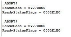 PC-3000如何处理希捷F3 SenseCode = 87270000错误 技术文章 第2张