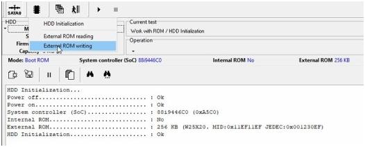 西部硬盘如何在没有跳线或隔离的情况下阻止服务区访问以获取数据访问权限 技术文章 第6张