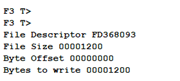 硬盘数据恢复:希捷ST500DM002数据恢复报错LED:000000CD常见案例一则 成功案例 第3张