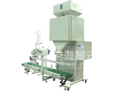 DCS型粮食定量包装机