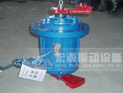 YZUL型振动电机