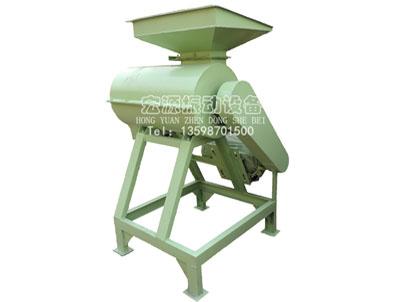 HYTK型高粱小麦脱壳机