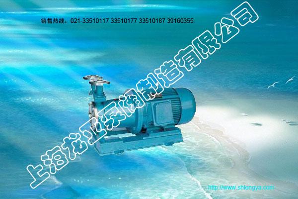 CW系列磁力旋涡泵