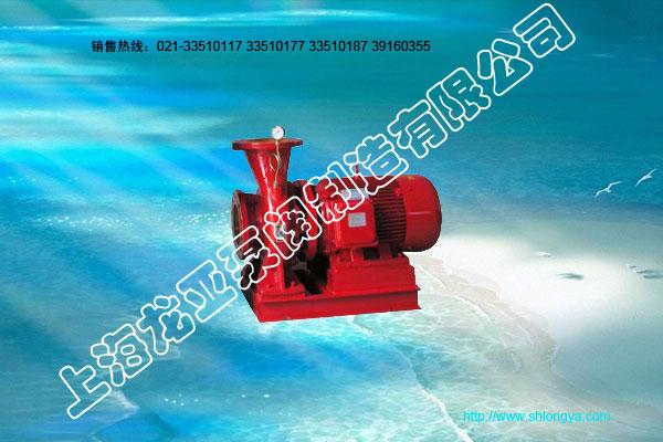 XBD、XBC系列消防泵