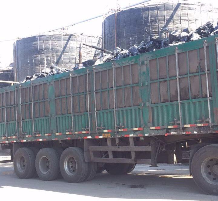 北京沥青回收