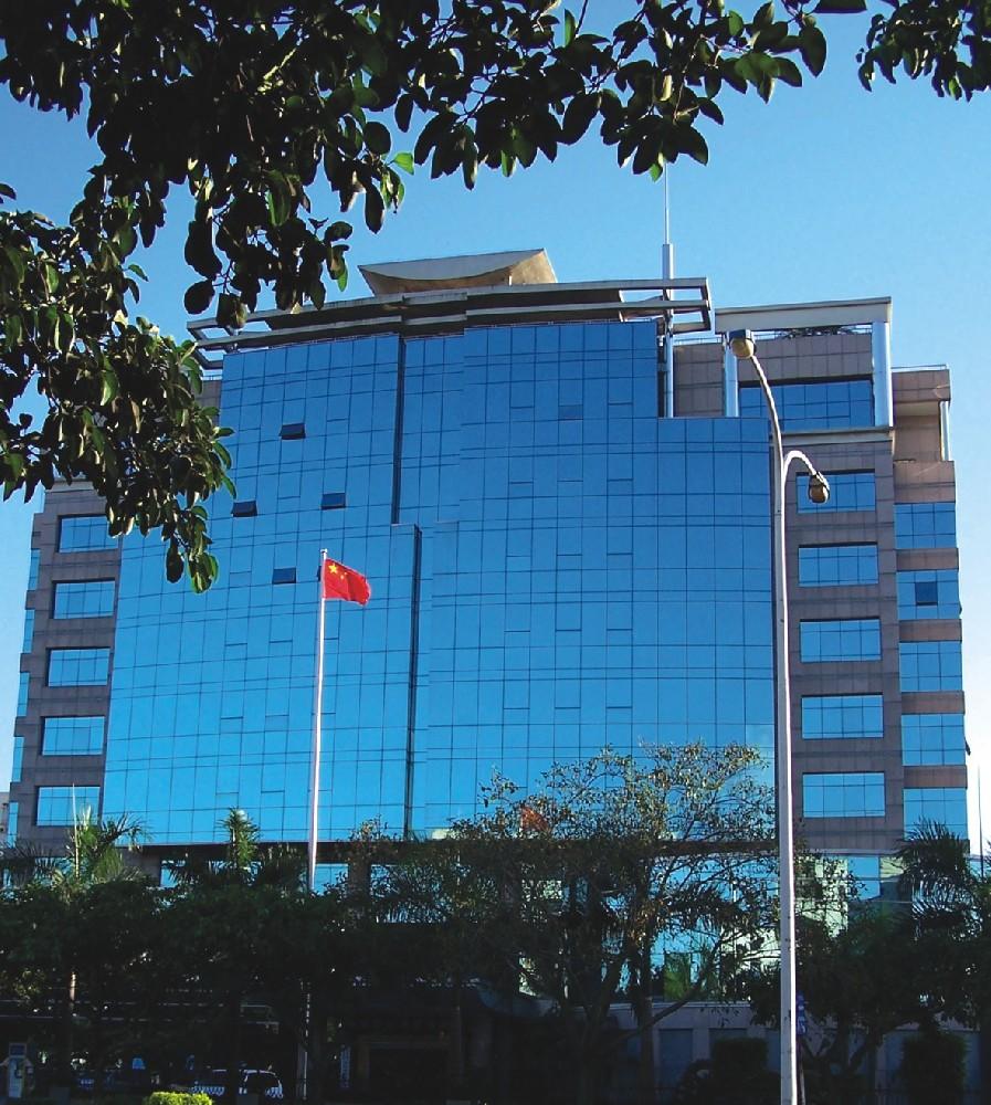 珠海拱北地方税务局
