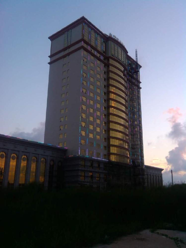 金碧湾大酒店