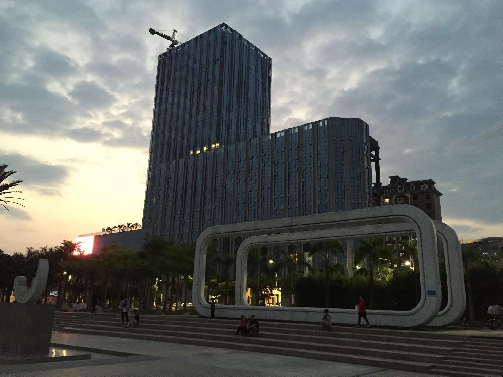 荣泰国际大酒店