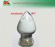 Rubber accelerator MTT