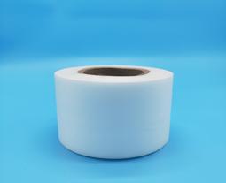 0.05MM厚超声波保护膜带胶