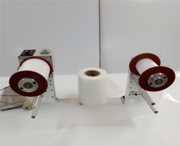 自动卷膜机 超声波  卷带