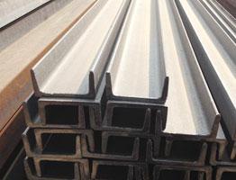 欧标槽钢厂家_欧标槽钢现货