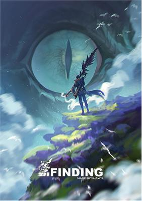 FINDING-乌鸦