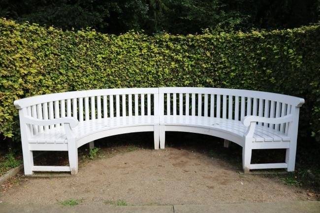 白色长椅图片_装修_高清图片_素材-妙意网(m1ok)