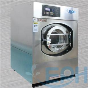 XGQ系列全自动洗涤脱水机