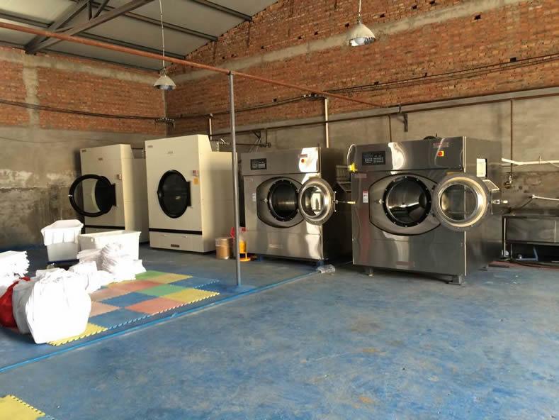 张家口水洗厂