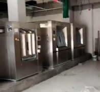 隔离式洗脱机