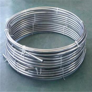 316不锈钢盘管