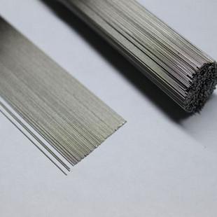 316L不锈钢磨尖管