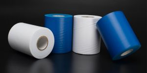 PVC TAPE WITHOUT ADHESIVE