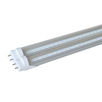 T8 led tube with 2835 leds