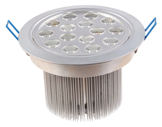 15 watts led light