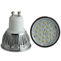 60 degree bean angle 5050 led spotlight