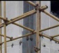 OKS钢结构装配式墙体糖球直播皇马体系
