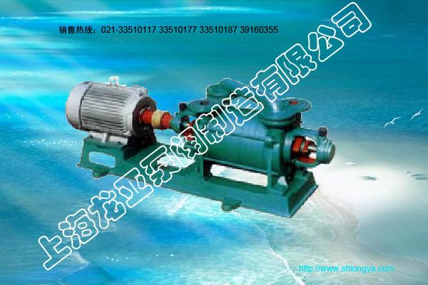 2SK系列两级水环真