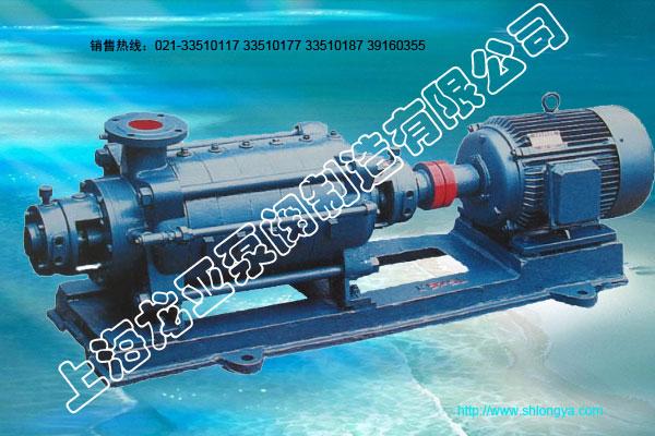 QGD、QG型小型潜水