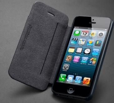 手机套精致的内部设计和优良的里料选择