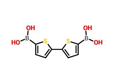 2,2-Bi噻吩-5,5-二硼酸