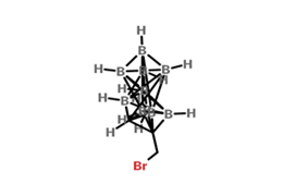 1-溴甲基邻碳硼烷