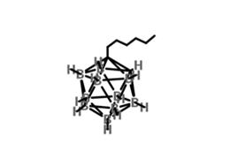 1-正己基邻碳硼烷