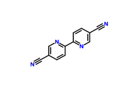 2,2'-联吡啶-5,5'-二甲腈