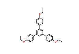 1,3,5-三(4-甲氧基苯基)苯