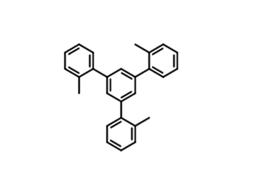 1,3,5-三(2-甲基苯基)苯