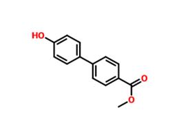4-羟基-[1,1-联苯]-4-羧酸甲酯