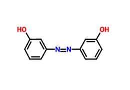3,3'-(1,2-二氮烯二基)二苯酚