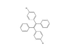 1,2-二(4-溴苯)-1,2-二苯乙烯