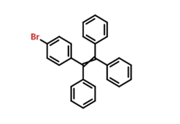 1-(4-溴苯基)-1,2,2-三苯乙烯