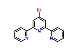 4'-溴-α,α,α''-三吡啶