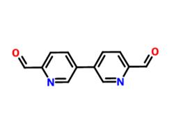 3,3'-联吡啶-6,6'-二甲醛