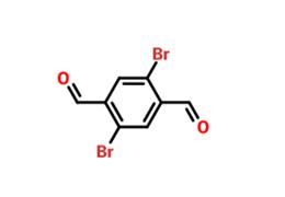 2,5-二溴苯-1,4-二甲醛