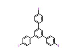1,3,5-三(4-碘苯基)苯