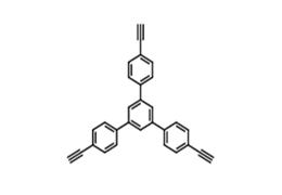 1,3,5-三(4-乙炔苯基)苯