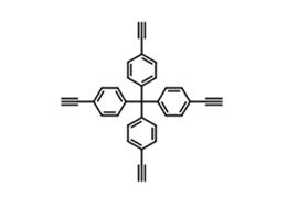 四(4-乙炔基苯)甲烷