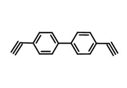 4,4'-二乙炔基联苯